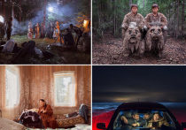 Якутский фотограф стал одним из победителей конкурса «World Press Photo»