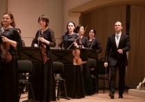 Нацоркестр Башкирии отправился на гастроли в Татарию и Удмуртию