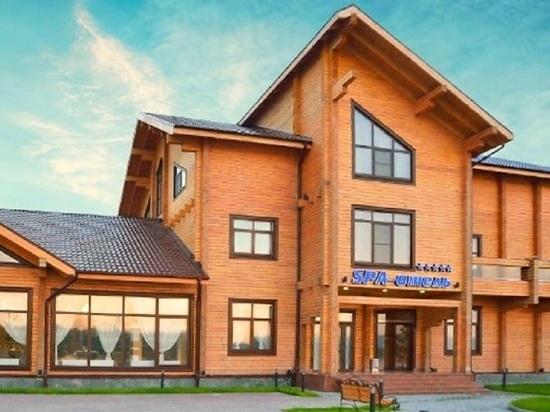 Барнаульский спа-отель «Заречье» получил статус «пять звезд»