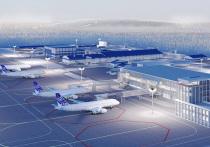 В Мирном в 2023 году откроется новый аэропортовый комплекс
