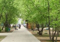 Два парка в Благовещенске откроются 18 апреля