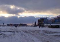 Метеорологи смягчили прогноз о снегопаде в Омске