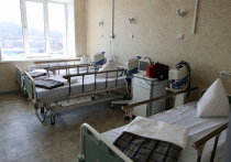 Опубликована свежая статистика по коронавирусу в Приморье