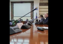 В Улан-Удэ избрание нового президента Всебурятской ассоциации превратилось в скандал