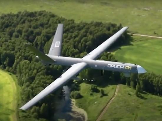 Первый в России завод по производству ударных дронов построят за полгода