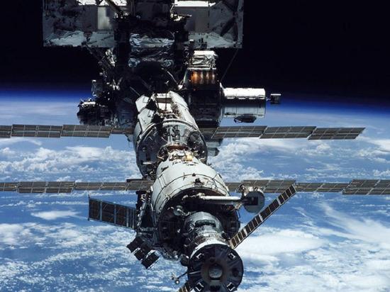 NASA впервые воспользуется многоразовым кораблём для отправки экипажа МКС