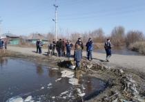 В городе Обь под Новосибирском проходит операция по поиску шестилетнего Максима Федорова, пропавшего вечером 15 апреля в районе реки Власихи
