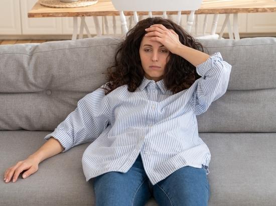 Академик рассказал, как лечить постковидный синдром хронической усталости