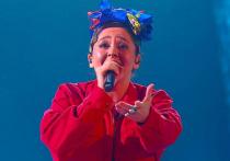 Певица  Манижа, которая будет представлять Россию на «Евровидении» в этом году, столкнулась с яростным хейтом сразу после того, как отобрали для участия в конкурсе