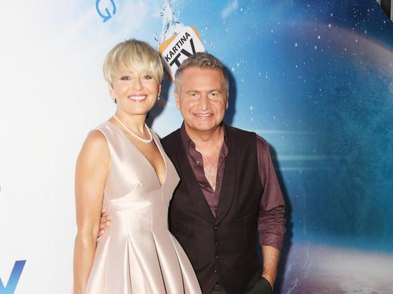 По словам музыканта, на протяжении трех дней они с женой находились в состоянии развода