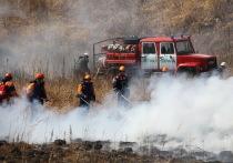 В лесопожарный сезон в Якутии будет задействовано порядка 4 тысяч человек