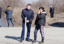 В городе Обь под Новосибирском продолжаются поиски 6-летнего Максима Фёдорова, которые пропал накануне, 15 апреля, в районе реки Власихи