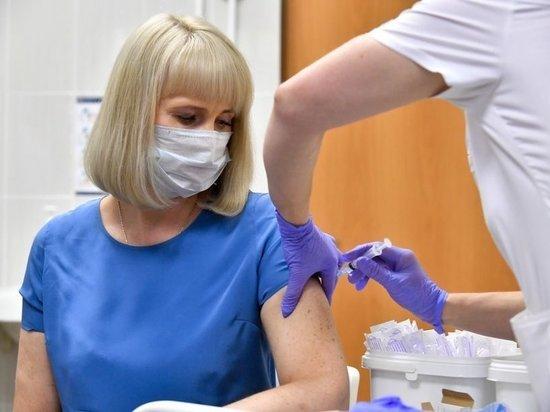 Еще один укол придется делать через 9-12 месяцев после прививки от COVID-19