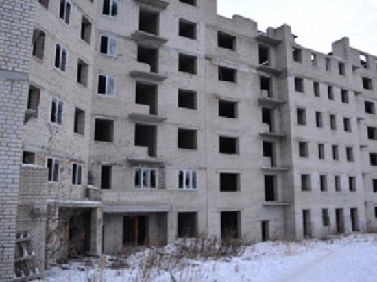 Калмыцкие полицейские просят откликнуться пострадавших дольщиков