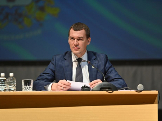 Около 400 человек пришли на встречу с главой края в районный ДК в Вяземском