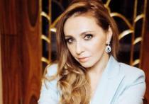 «Носик укоротила»: россияне заподозрили Татьяну Навку в пластических операциях