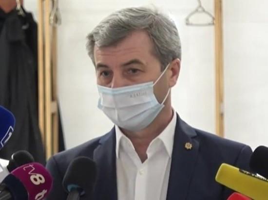 ПСРМ осудила агрессивные действия сторонников Майи Санду