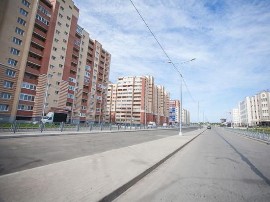 285 конструктивных элемента в 203 псковских многоэтажках капитально отремонтируют в этом году