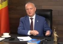 Додон послу Румынии Ионицэ: Попросите извинения у молдавского народа