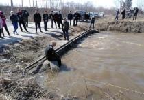 СК завел дело по факту утопления в реке под Новосибирском 6-летнего мальчика