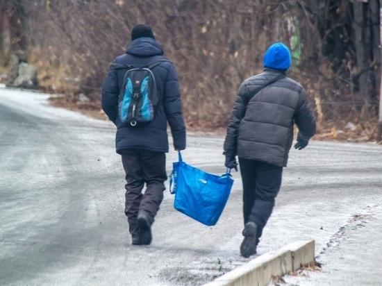 Юные грабители попались на краже сумок в Шахтерске