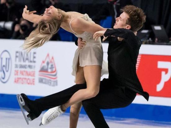 Российские танцоры набрали максимальное количество баллов и укрепили лидерство нашей сборной