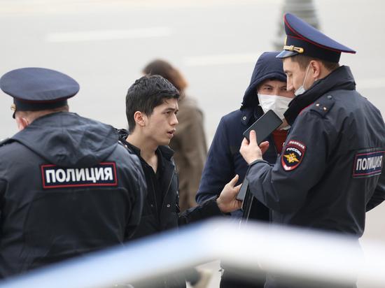 МВД пригрозило закрыть границы России из-за ситуации с нелегальными мигрантами