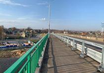 Мост через Кострому этой ночью будет закрыт