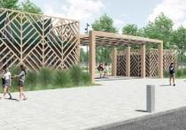 Большая реконструкция пройдет в парке имени Олега Степанова в Серпухове