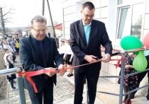 В Кировской области в селе Обухово открылся нацпроектный дом культуры