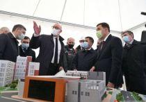 Федеральное правительство софинансирует строительство объектов Универсиады-2023
