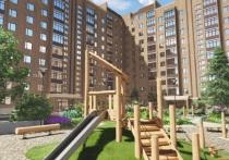Один из лучших современных проектов жилого комплекса реализован в Серпухове
