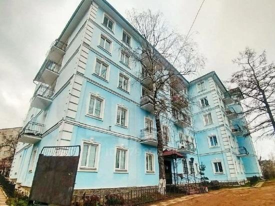 Проблема «дома Кирницкого» решена в Серпухове