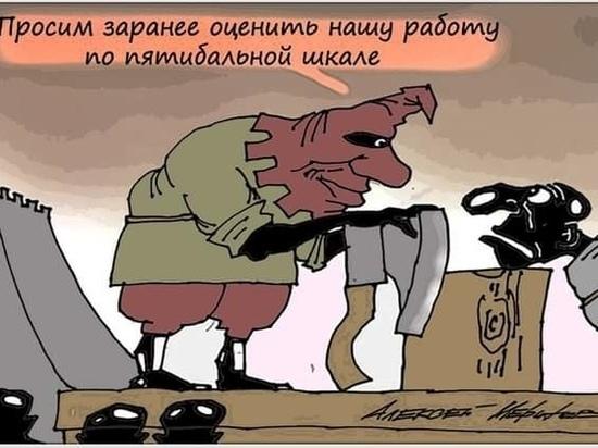 Курский вице-губернатор Юрий Князев кошмарит Суджанский район