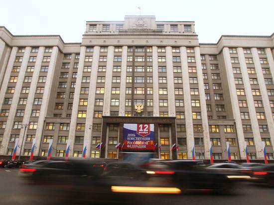 Законопроект об амнистии жилых самостроев внесут в Госдуму в сентябре