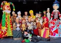 В Калуге впервые открыт набор на актёра-кукловода