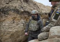 Президент Украины Владимир Зеленский заявил о том, что после вступления на высший государственный пост он стал более жестким политиком