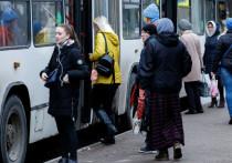 Автобус №22 начнет ходить по улице Юности в Пскове с 23 апреля