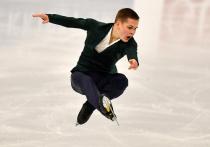Одиночники завершали выступление фигуристов на льду Осаки во второй день соревнований
