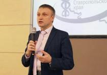 Силовики продолжают зачищать Ставропольской край от коррупции