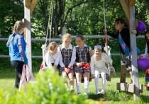 12 тысяч детей из Псковской области отправятся в летние лагеря в этом году