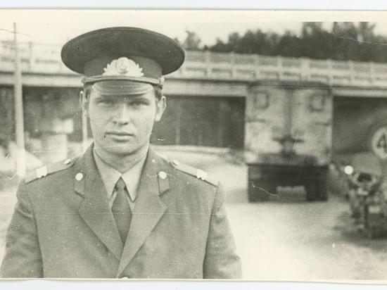 Сергей Калинкин: «Мы призваны оказывать помощь людям»