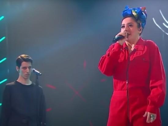 """Текст песни Манижи для """"Евровидения"""" был номинирован на премию Eurostory Award"""