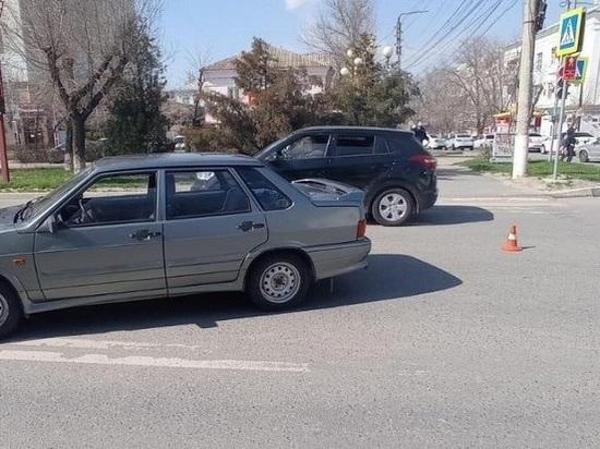 На дорогах Калмыкии часто страдают несовершеннолетние пешеходы