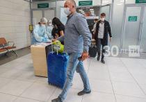 В Татарстан чаще всего коронавирус завозили из Турции