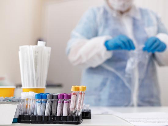 """Срочный анализ на COVID-19 можно сдать ежедневно в псковской клинике """"Профессор"""""""
