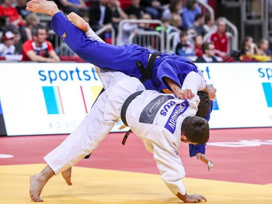 Предолимпийский чемпионат Европы по дзюдо стартовал в Лиссабоне