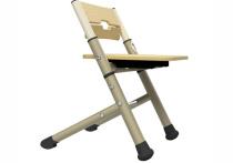 Спокойно раскачиваться на стульях и не получать за это замечания от учителей получили возможность дети нескольких школ Перми, где проводился эксперимент Роспотребнадзора по внедрению новой конструкции школьной мебели