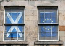 В Шотландии вновь на повестку дня вышла тема референдума о национальной независимости