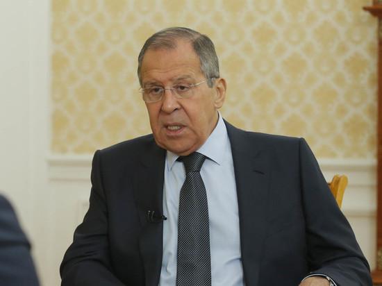 Министр иностранных дел России Сергей Лавров объявил о том, какие ответные меры на новые санкции США предпримет России